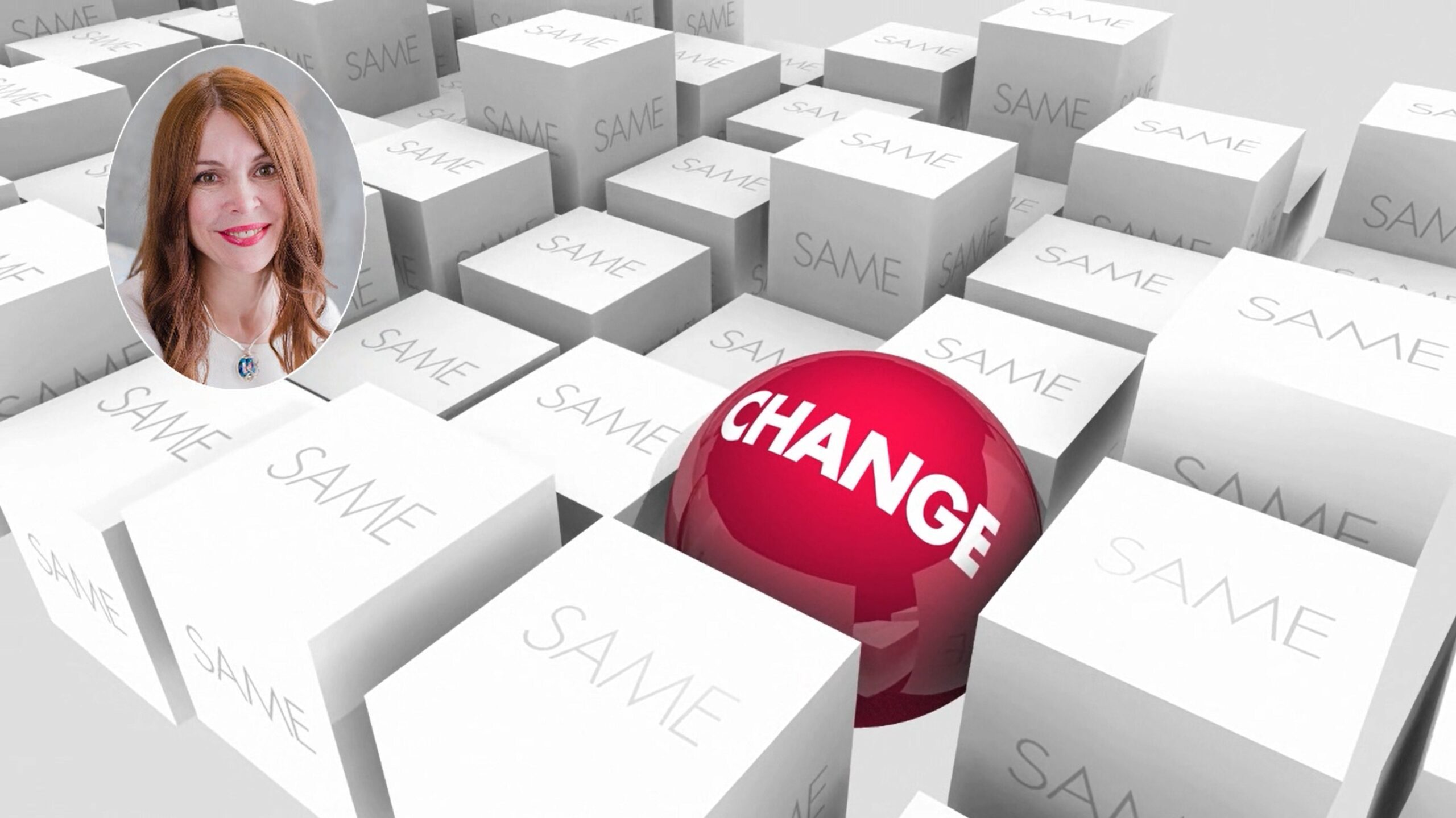 Announcing the Change